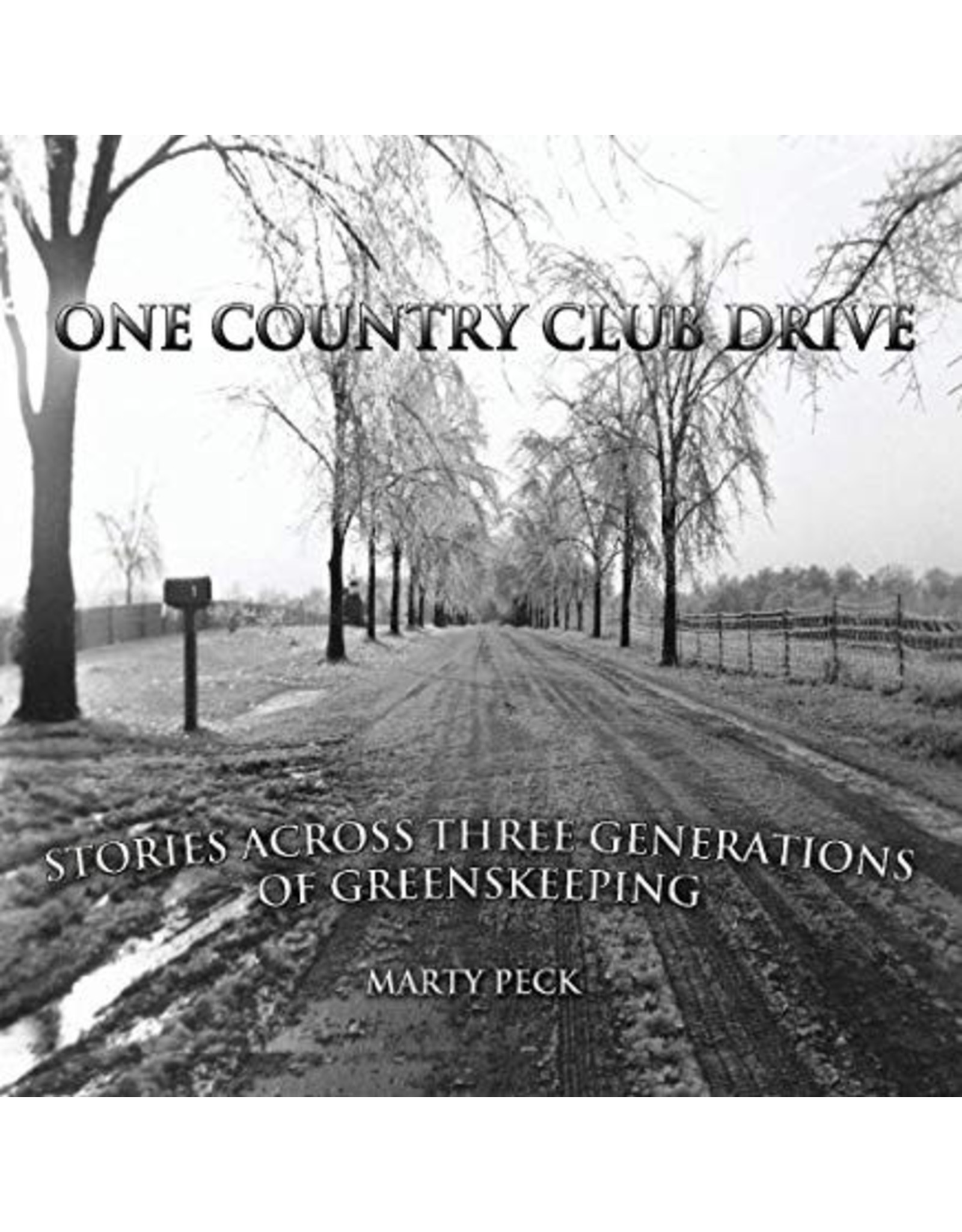 One Country Club Drive - Soft Cover
