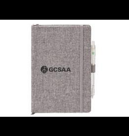 Aqua Journal/Pen Combo
