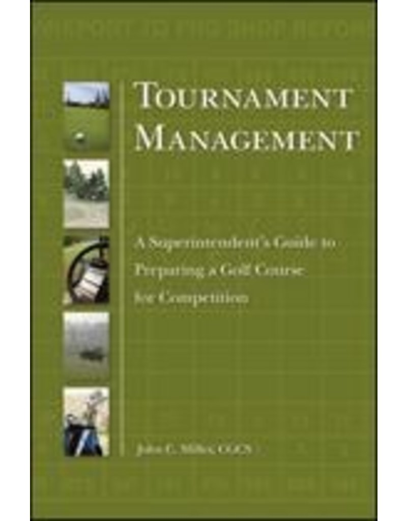 Tournament Management