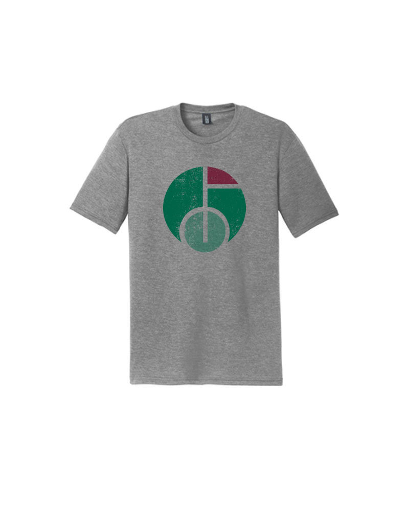 District Made District Made Tee - Icon Logo