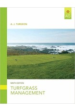 Turfgrass Management 9th Ed.