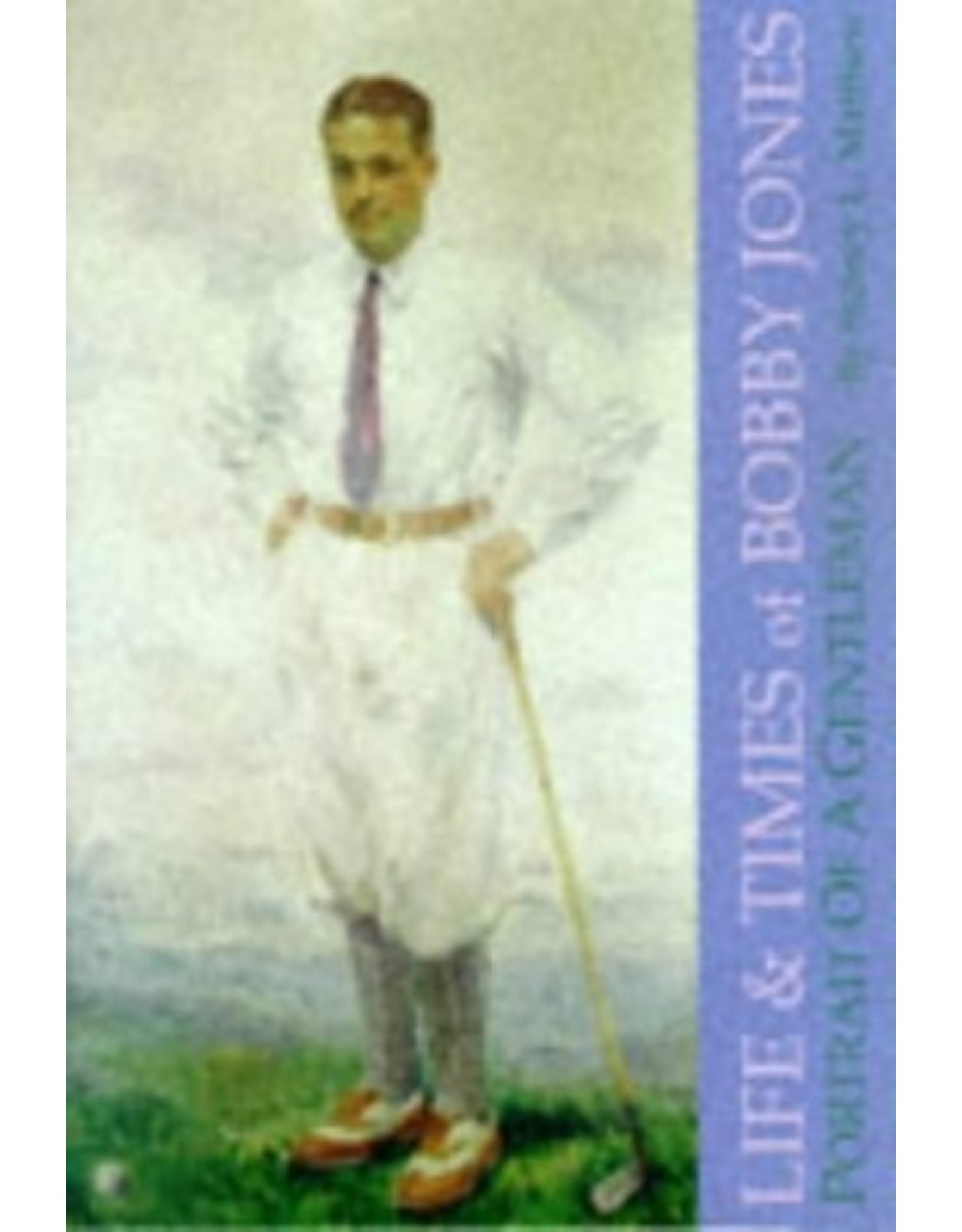 Life & Times of Bobby Jones