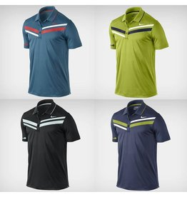 Nike Nike  Double Stripe Polo