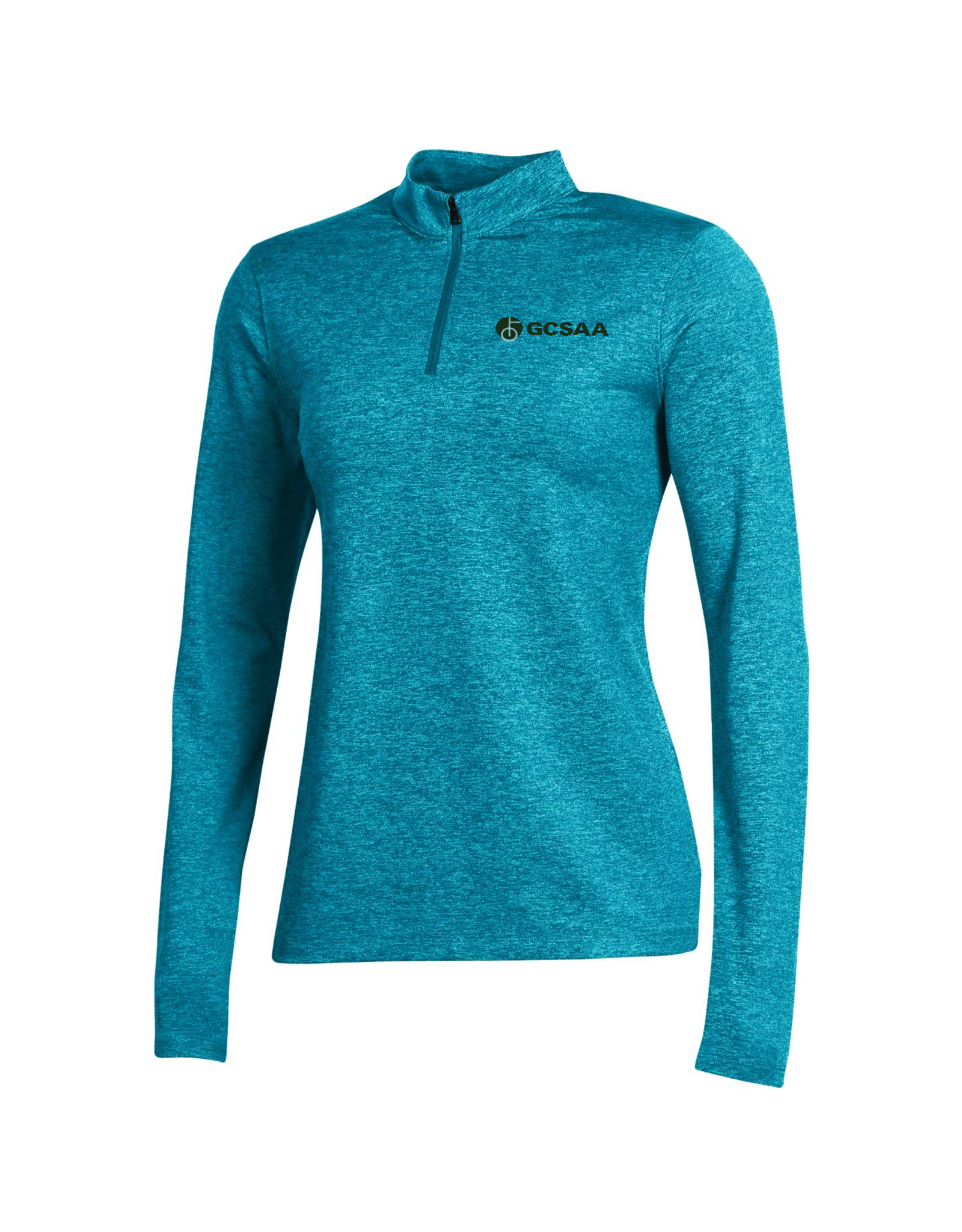 UnderArmour LADIES UA Zinger 1/4 Zip