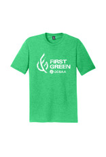 District Made District Made Tee - First Green