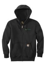 Carhartt Carhartt Paxton Hooded Full-Zip