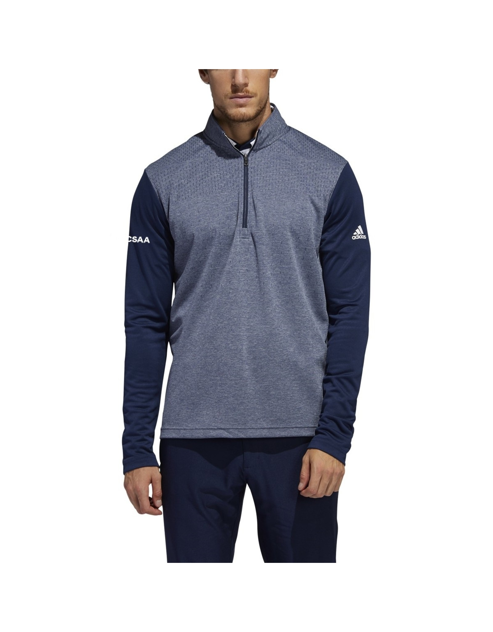 Adidas Adidas Lightweight UPF 1/4 Zip