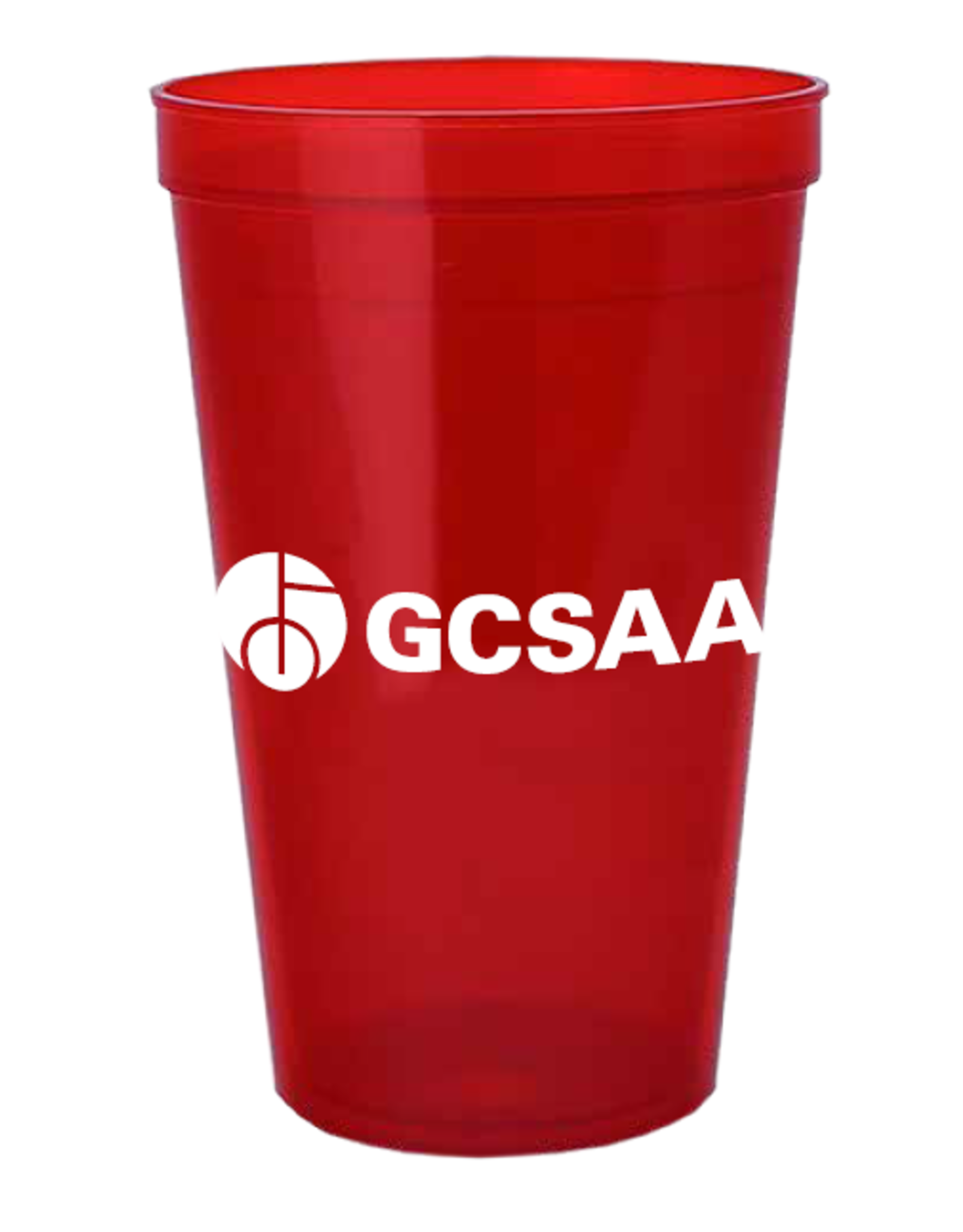 Insulated Party Cup - 16 oz.