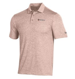 UnderArmour UA Playoff 2.0 Frosted Polo