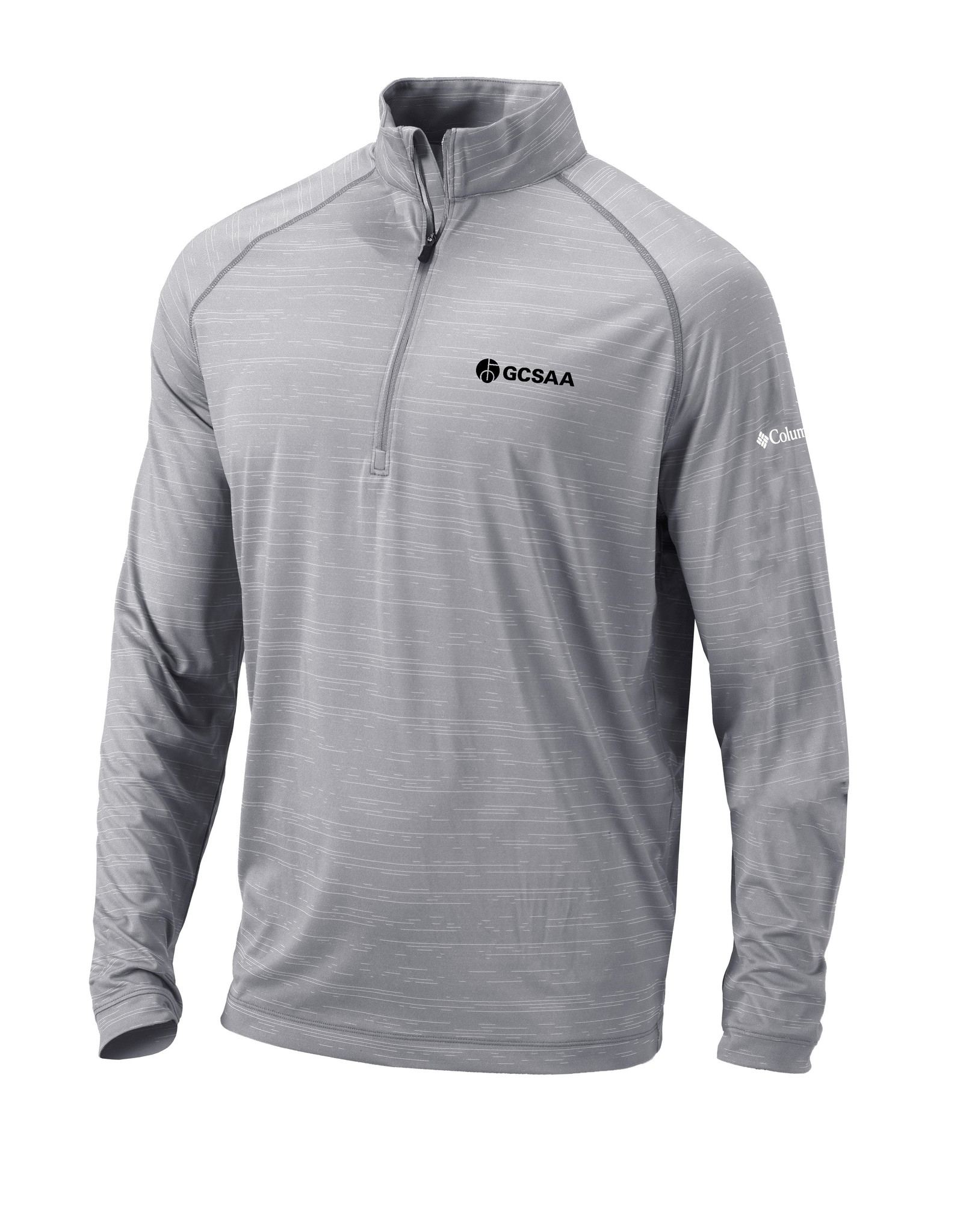 Columbia Columbia OW Approach 1/4 Zip
