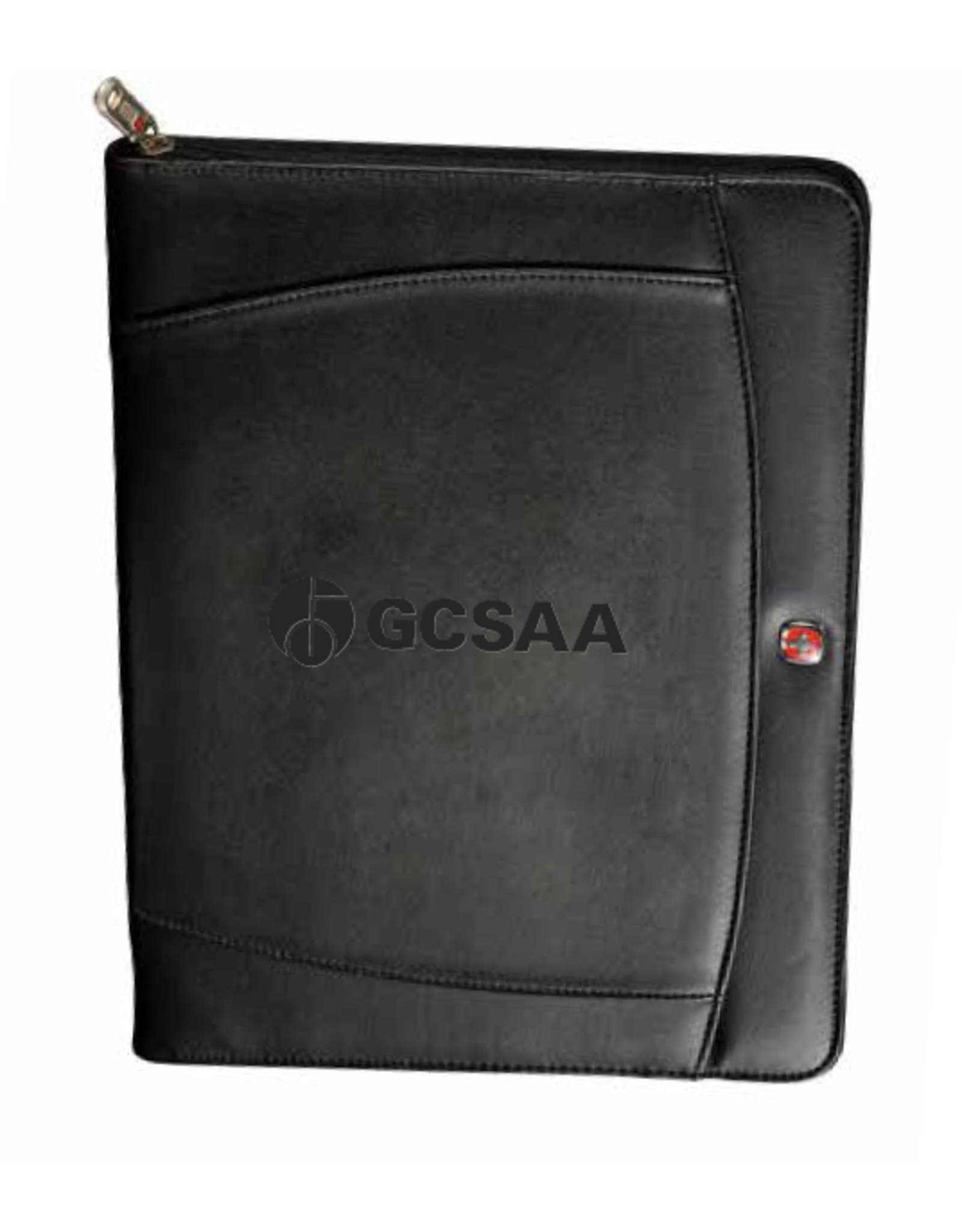 Wenger Wenger Zippered Padfolio