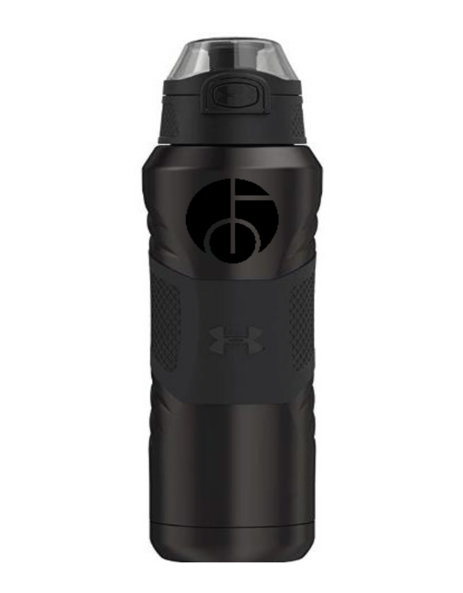 UnderArmour UA DOM Grip Water Bottle