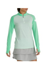 FootJoy LADIES FootJoy L/S Sun Protect 1/4 Zip