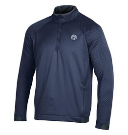 UnderArmour UA HD 1/4 Zip Sweatshirt
