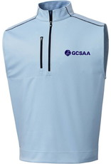 FootJoy Footjoy 1/4 Zip Heathered Vest