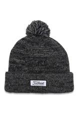 Titleist Patch Pom Pom Winter Hat