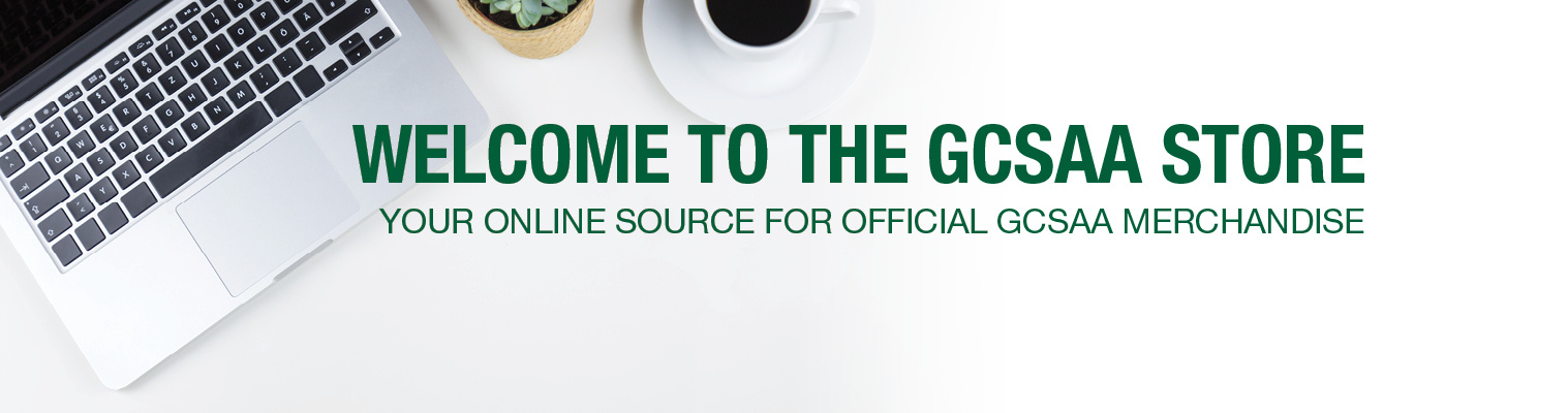 Welcome to the GCSAA Store