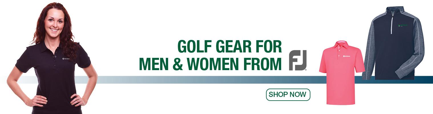 Golf Gear for - FootJoy