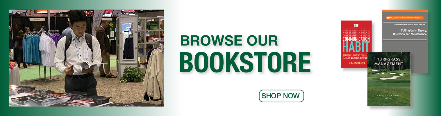Browse our Bookstore