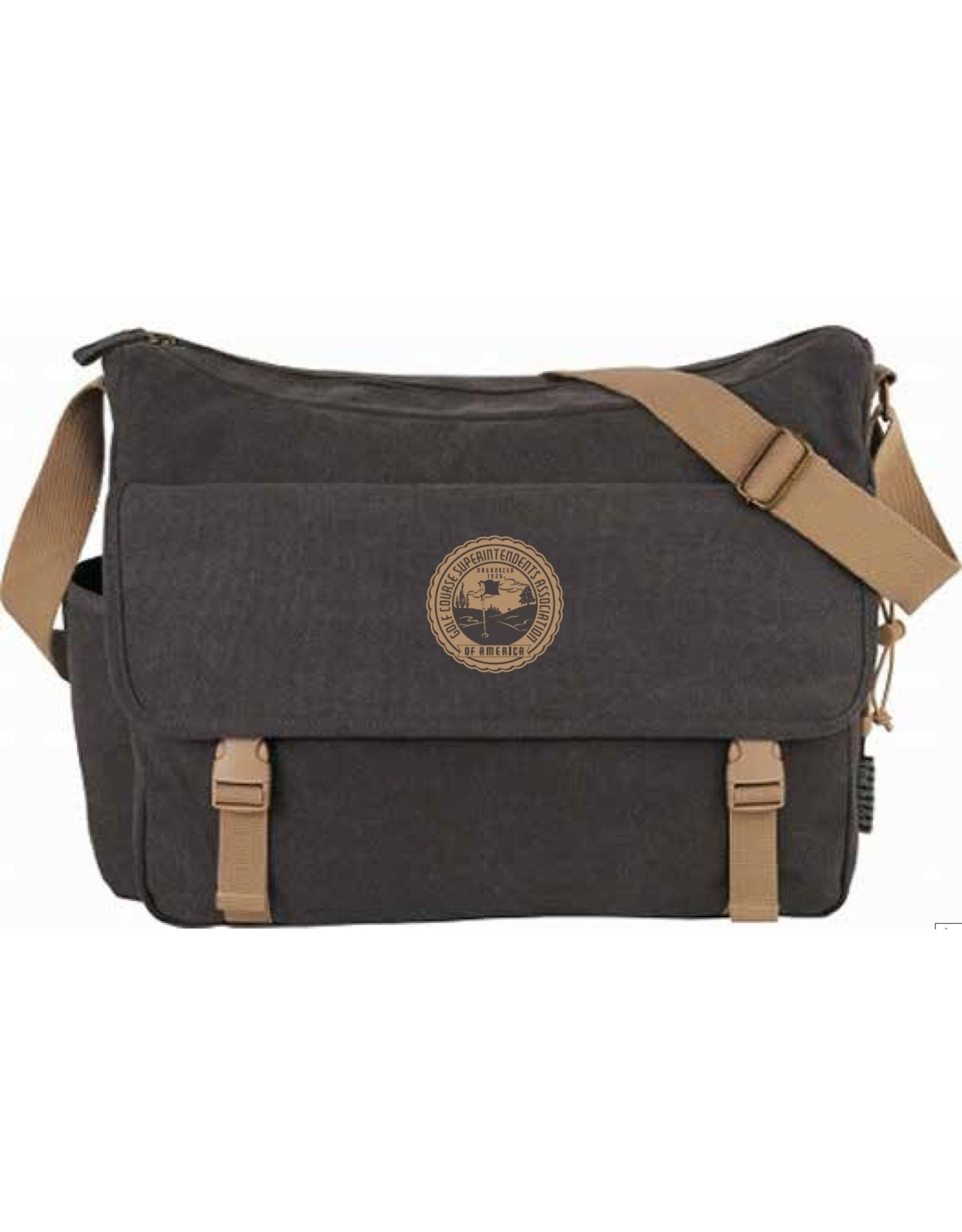 "Field & Co. Venture 15"" Computer Messenger"