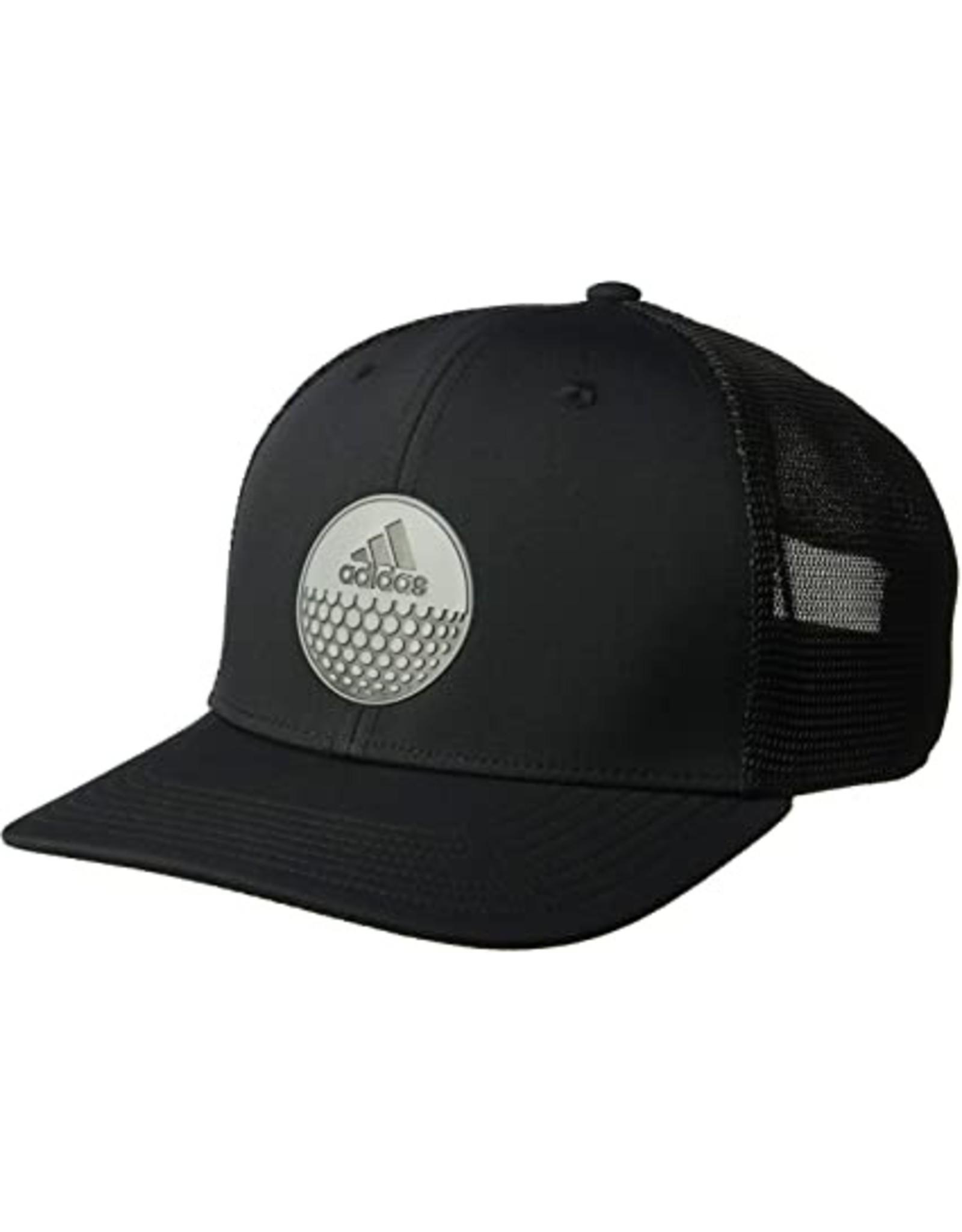 Adidas Adidas Globe Trucker Hat