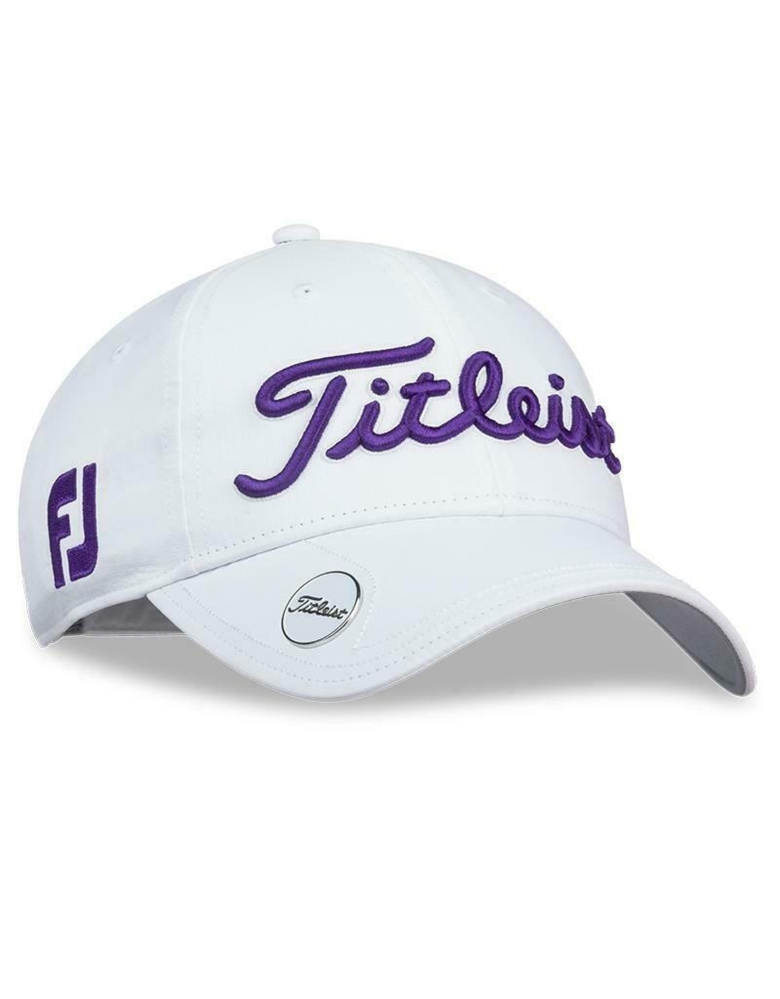 Titleist Titleist Performance Ball Marker Hat (Womens)