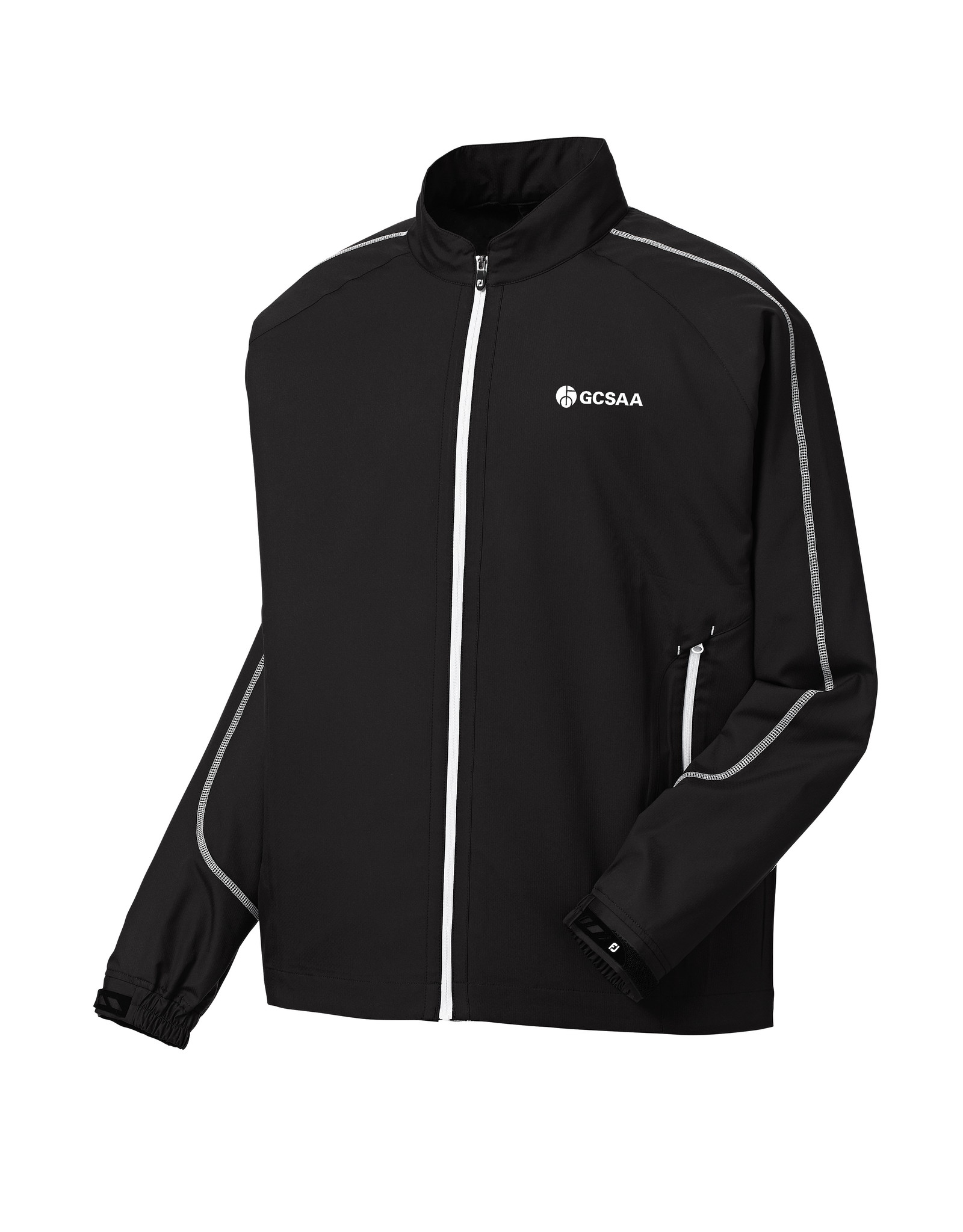 FootJoy Full-Zip Sport Windshirt