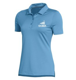 UnderArmour LADIES UA Rally S/S Polo (GCBAA)