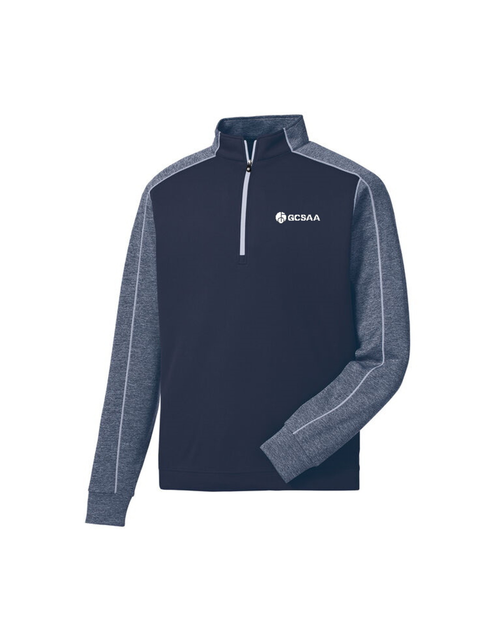 FootJoy FootJoy Tonal Heather 1/2 Zip