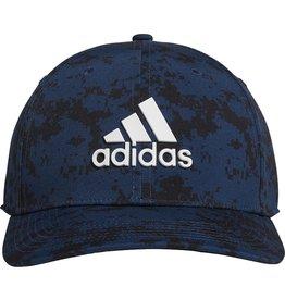 Adidas Adidas Tour Camo Print Hat