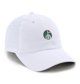 Imperial Headwear GIS Leaderboard Hat - White