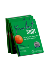 Your Best Shot,  Be the leader of your life, golf shows you how