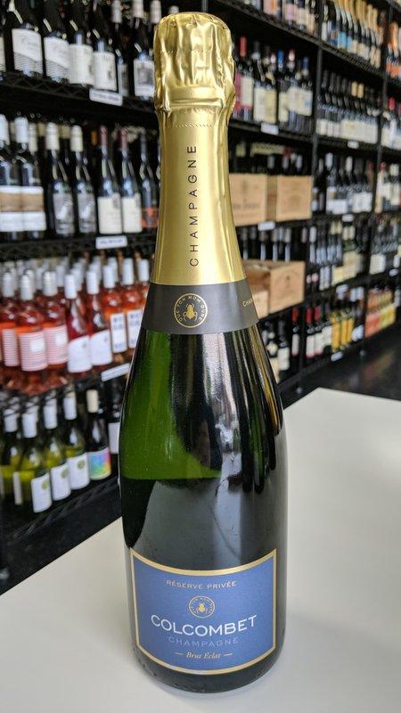 Colcombet Colcombet Brut Eclat Champagne NV 750ml