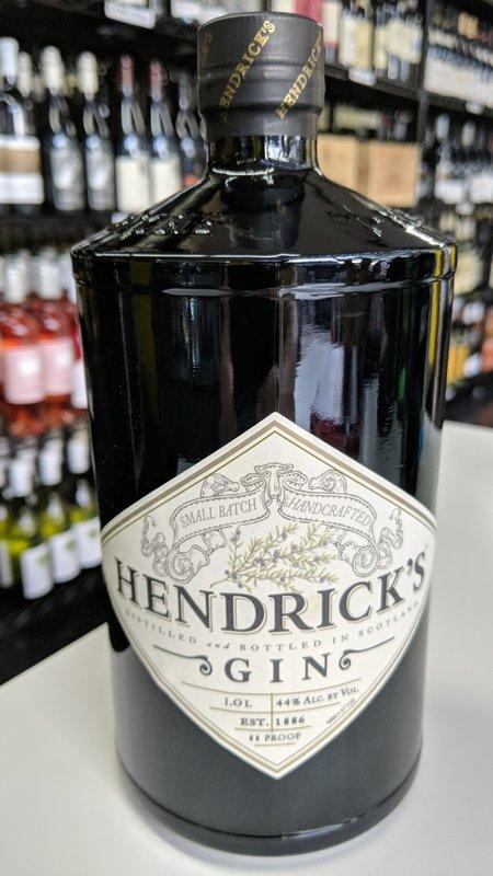 Hendrick's Hendrick's Gin 1L