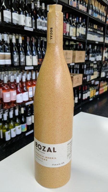 Bozal Bozal Espadin Mezcal 750ml