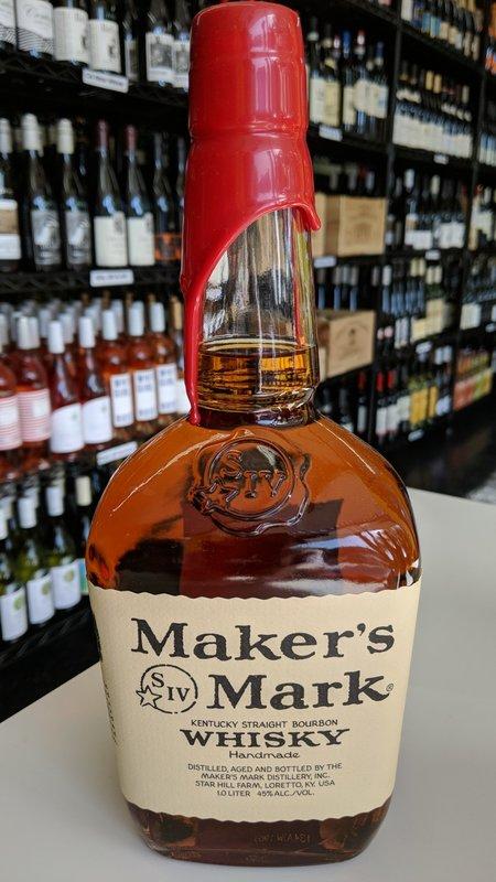 Maker's Mark Maker's Mark Bourbon 1L
