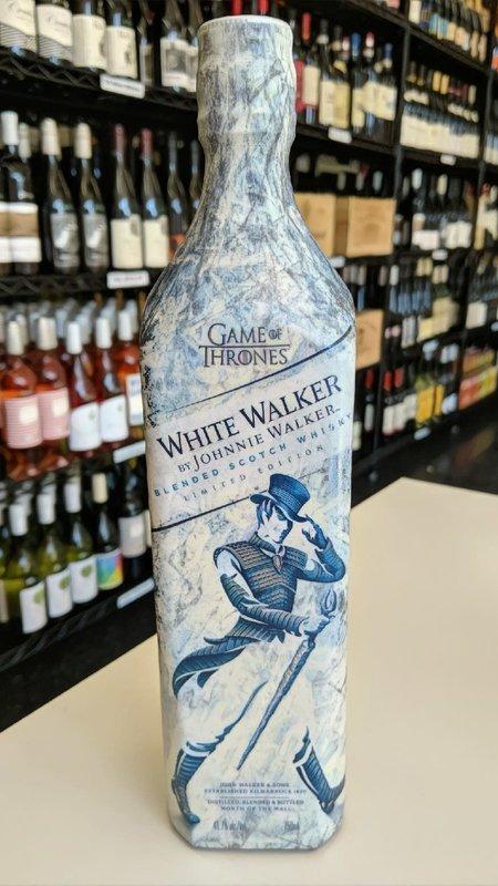 Johnnie Walker Johnnie Walker White Game of Thrones Scotch 750ml
