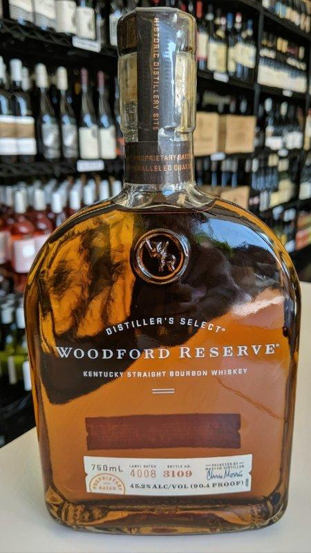 Woodford Woodford Reserve Bourbon 750ml