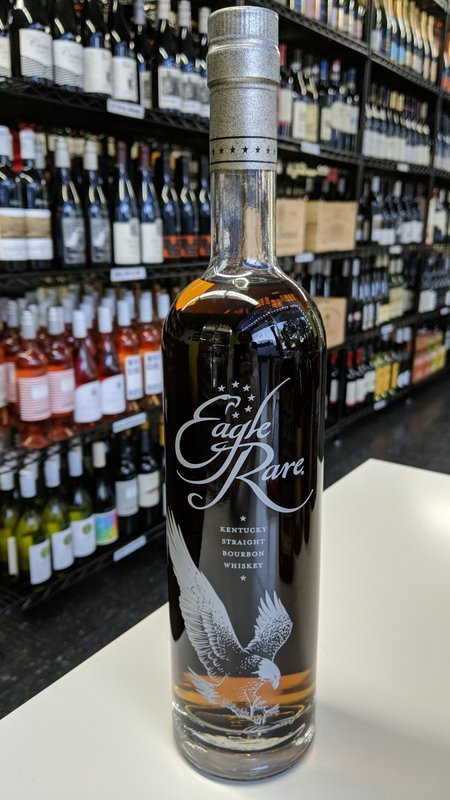 Eagle Rare Eagle Rare Bourbon 750ml