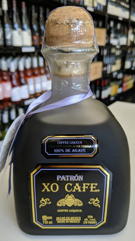 Patron Patron XO Cafe Liqueur 750ml