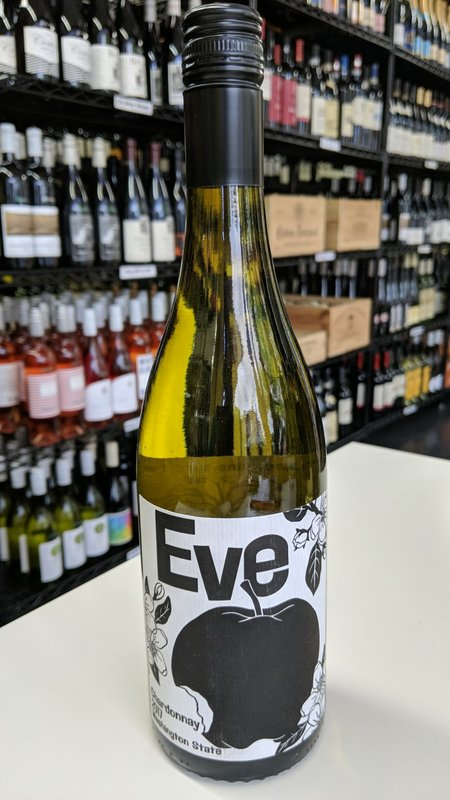 Smith Smith Eve Chardonnay 2019 750ml