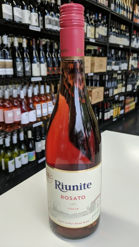 Riunite Riunite Rosato 750ml