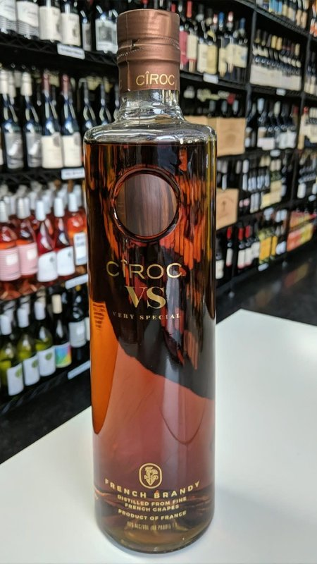 Ciroc Ciroc VS Brandy 1L