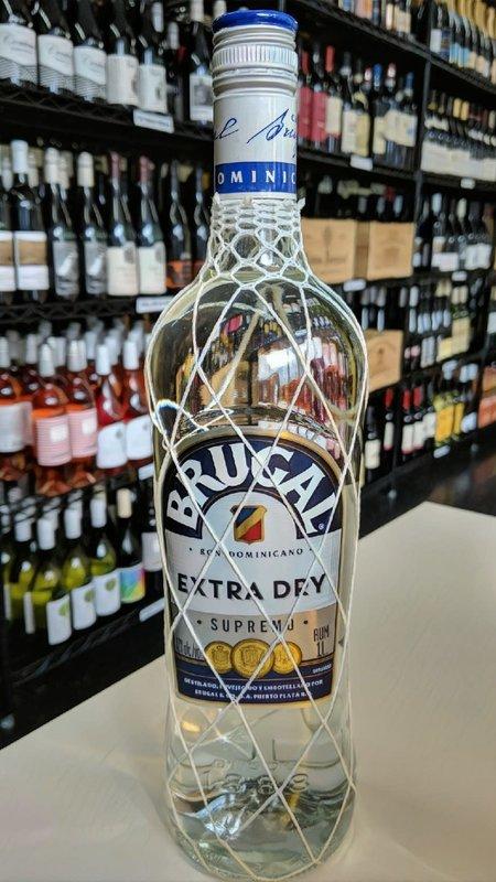 Brugal Brugal Especial Extra Dry 1L