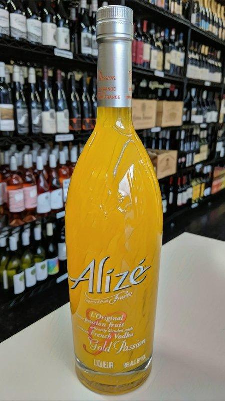 Alize Alize Gold Passion Liqueur 1L