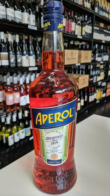 Aperol Aperol Aperitivo 750ml