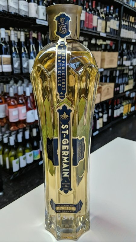 St Germain St Germain Liqueur 750ml