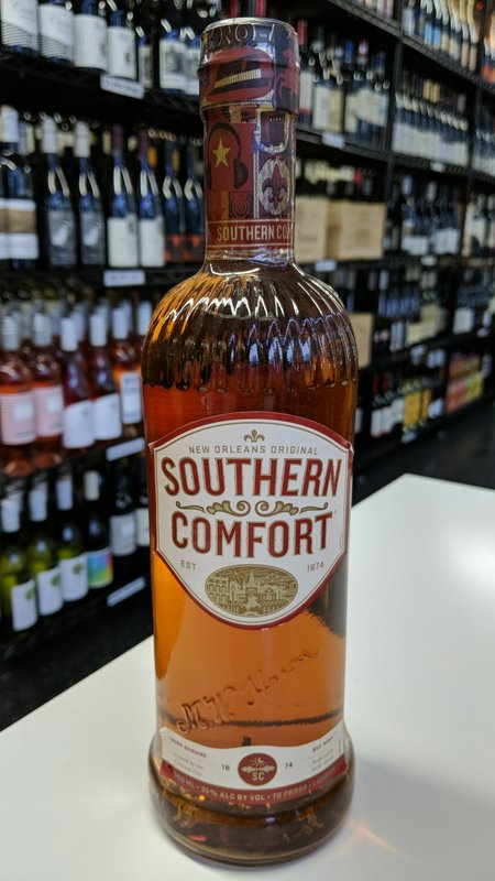 Southern Comfort Southern Comfort Liqueur 750ml
