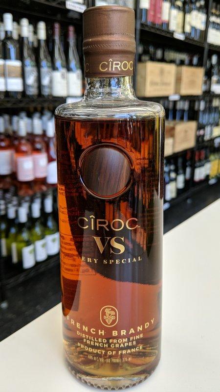 Ciroc Ciroc VS Brandy 375ml