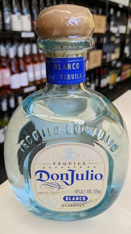 Don Julio Don Julio Blanco 375ml